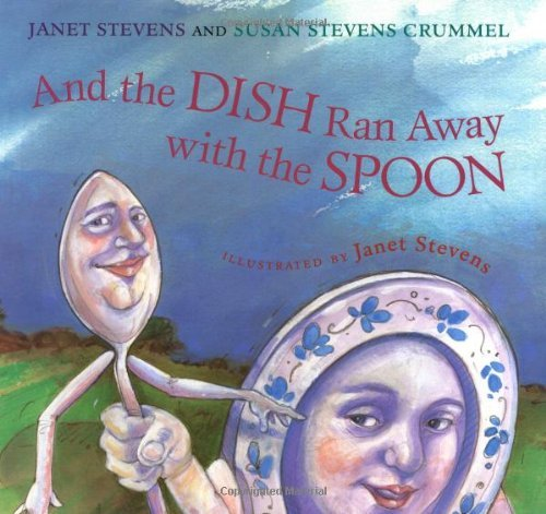 Children's Book Author Janet Stevens to Visit SES and EEE